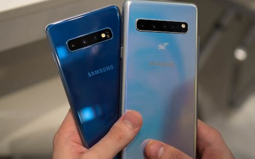 Vale a pena comprar um smartphone 5G em 2019?