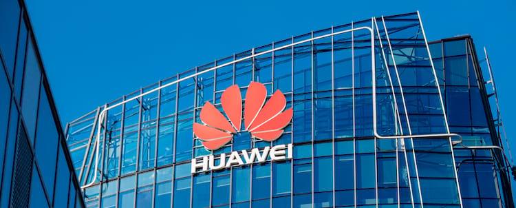 Google quer manter negócios com a Huwei em prol da segurança nacional