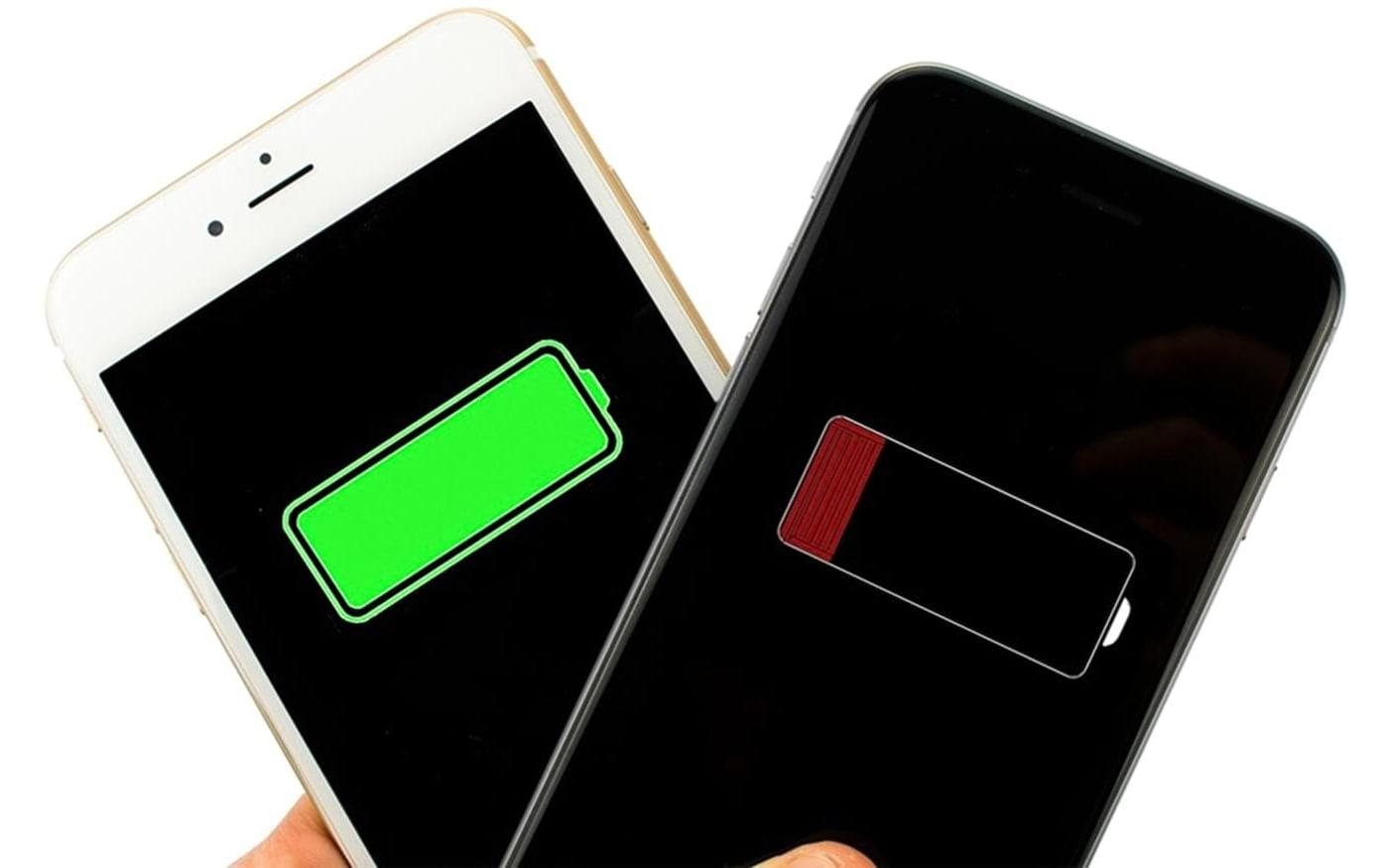Como calibrar a bateria do iPhone