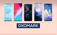 Top 5: Smartphones  com as melhores câmeras de maio