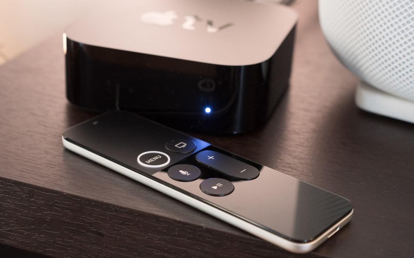 10 Recursos escondidos da Apple TV