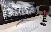 """Review Monitor LG UltraWide 34"""" 75Hz, uma ótima opção para Gamers e produtores!"""