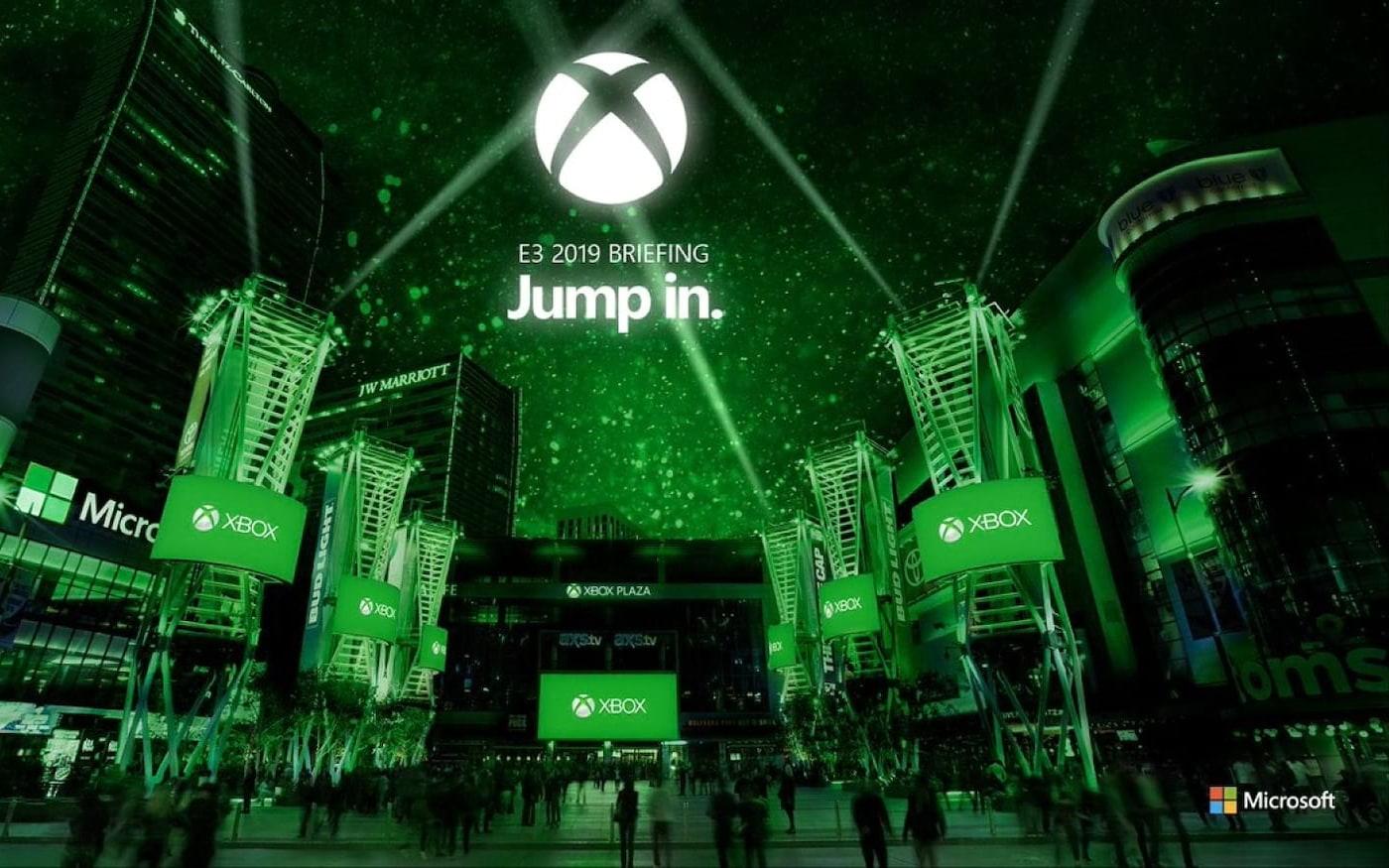 Conferência da Microsoft na E3 2019: Xbox ganha novos jogos
