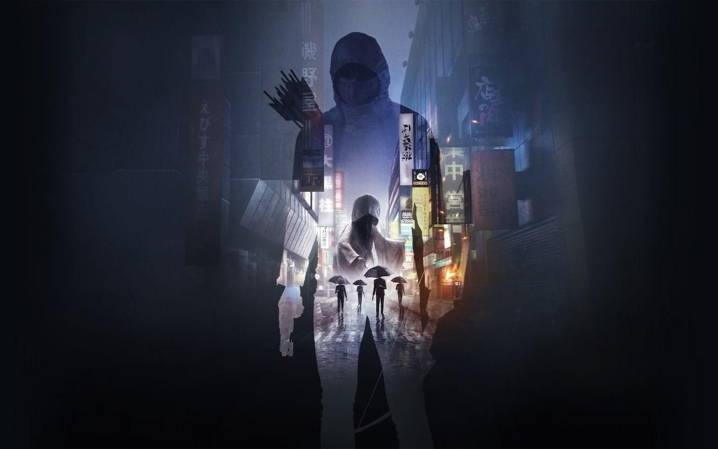 E3 2019 - Ghostwire: Tokyo é novo jogo do criador de Resident Evil e The Evil Within