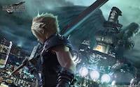Final Fantasy VII Remake será lançado em 3 de março de 2020