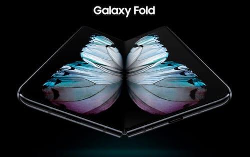 Samsung Galaxy Fold finalmente chega em julho