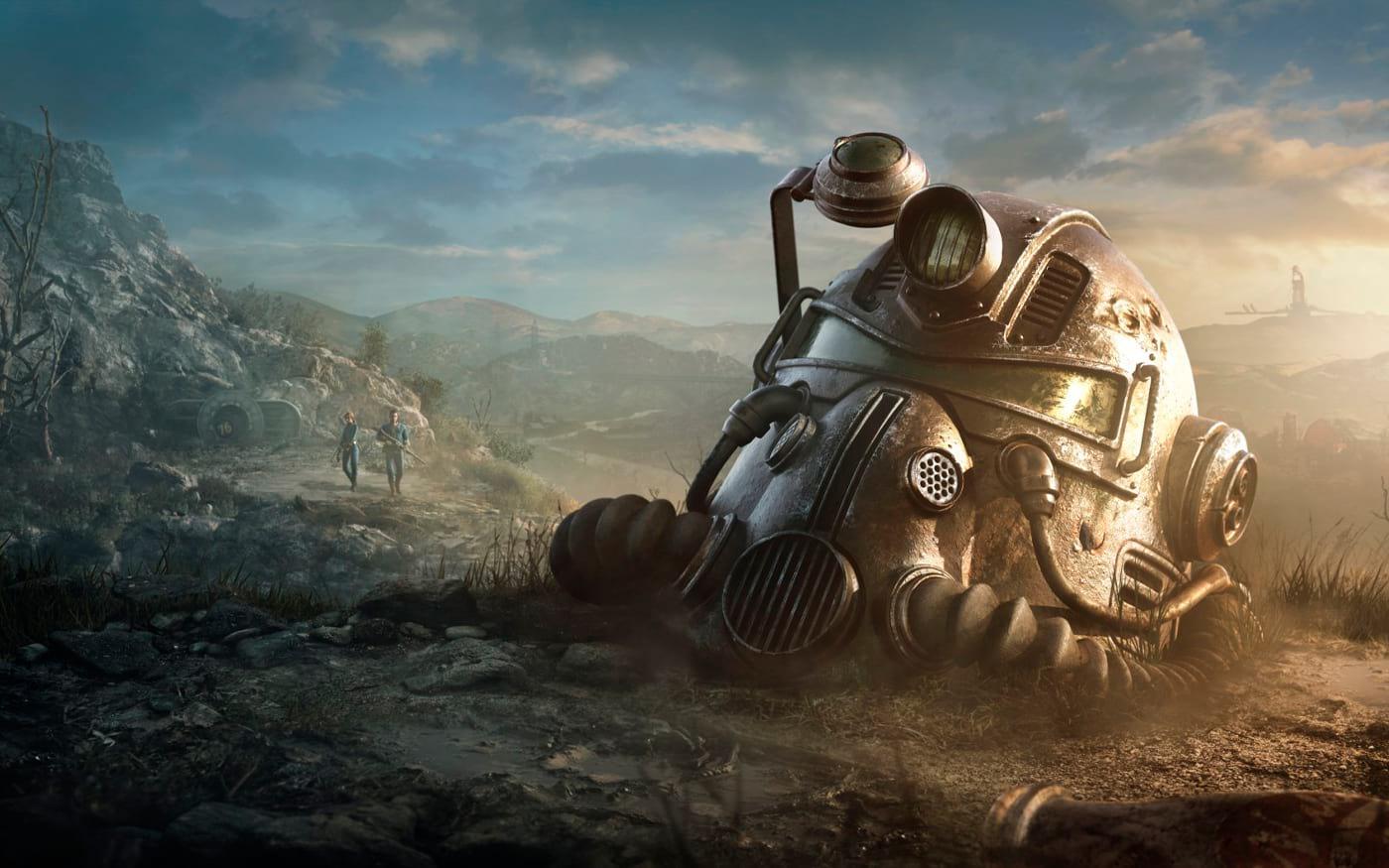 Fallout 76: Nova atualização traz NPCs e modo Battle Royale