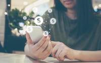 É seguro conta em banco 100% digital?