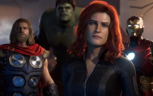 E3 2019: Avengers da Marvel ganha trailer e chegará em 15 de maio de 2020