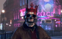 Ubisoft  finalmente lança trailer de Watch Dogs Legion na E3 2019