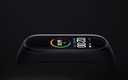 Xiaomi lança Mi Band 4 na China com NFC, tela colorida e comando por voz