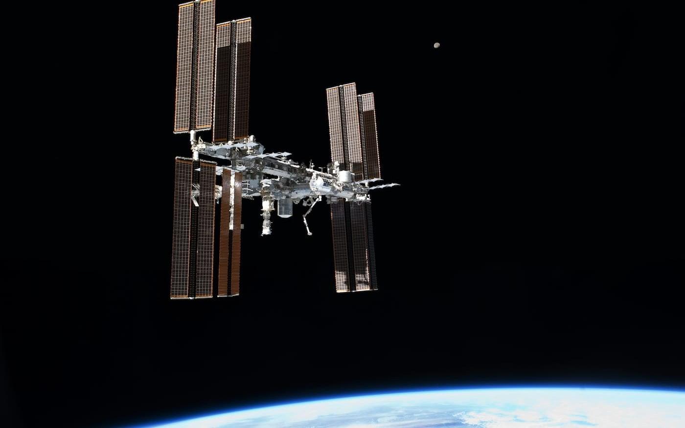 NASA anuncia turismo espacial a partir de 2020, mas vai custar caro
