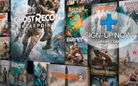 Ubisoft lança plano de assinatura UPlay+ que contemplará até o Google Stadia em 2020