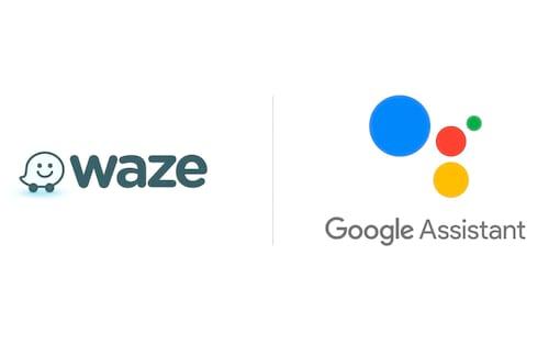 """Waze: mãos no volante, olhos na estrada e """"Ok Google"""""""