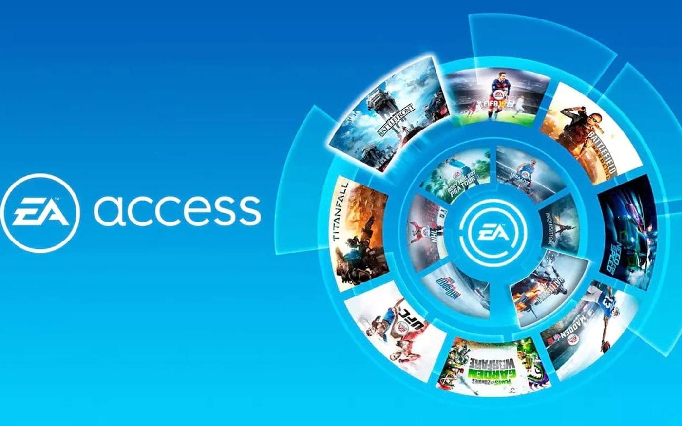 EA Access chega ao PS4 em 24 de julho