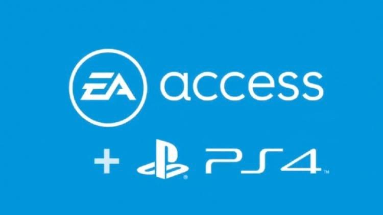 EA Accesss