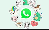 WhatsApp libera novos stickers - Saiba como obtê-los!
