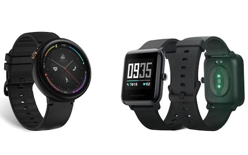 Xiaomi lança os novos smartwatch Amazfit Health e Amazfit Verge