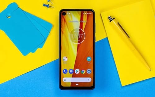 Vazou as especificações do Motorola One Action, confira