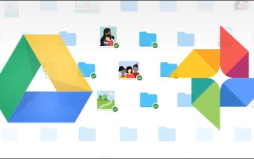 Google Drive e Google Fotos deixarão de trabalhar em conjunto em julho