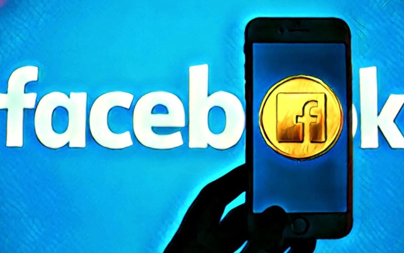 Criptomoeda do Facebook será anunciada e tem apoio de Visa, Mastercard, Uber e outros