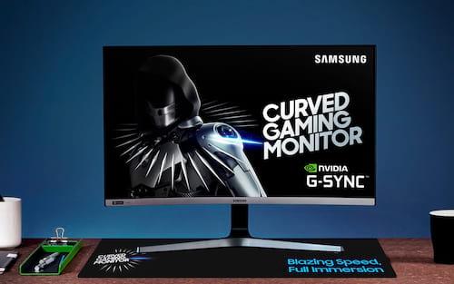 E3 2019: Samsung anuncia monitor curvo para o público gamer com tecnologia G-Sync