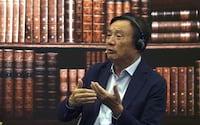 CEO da Huawei revela prejuízo esperado das sanções dos EUA
