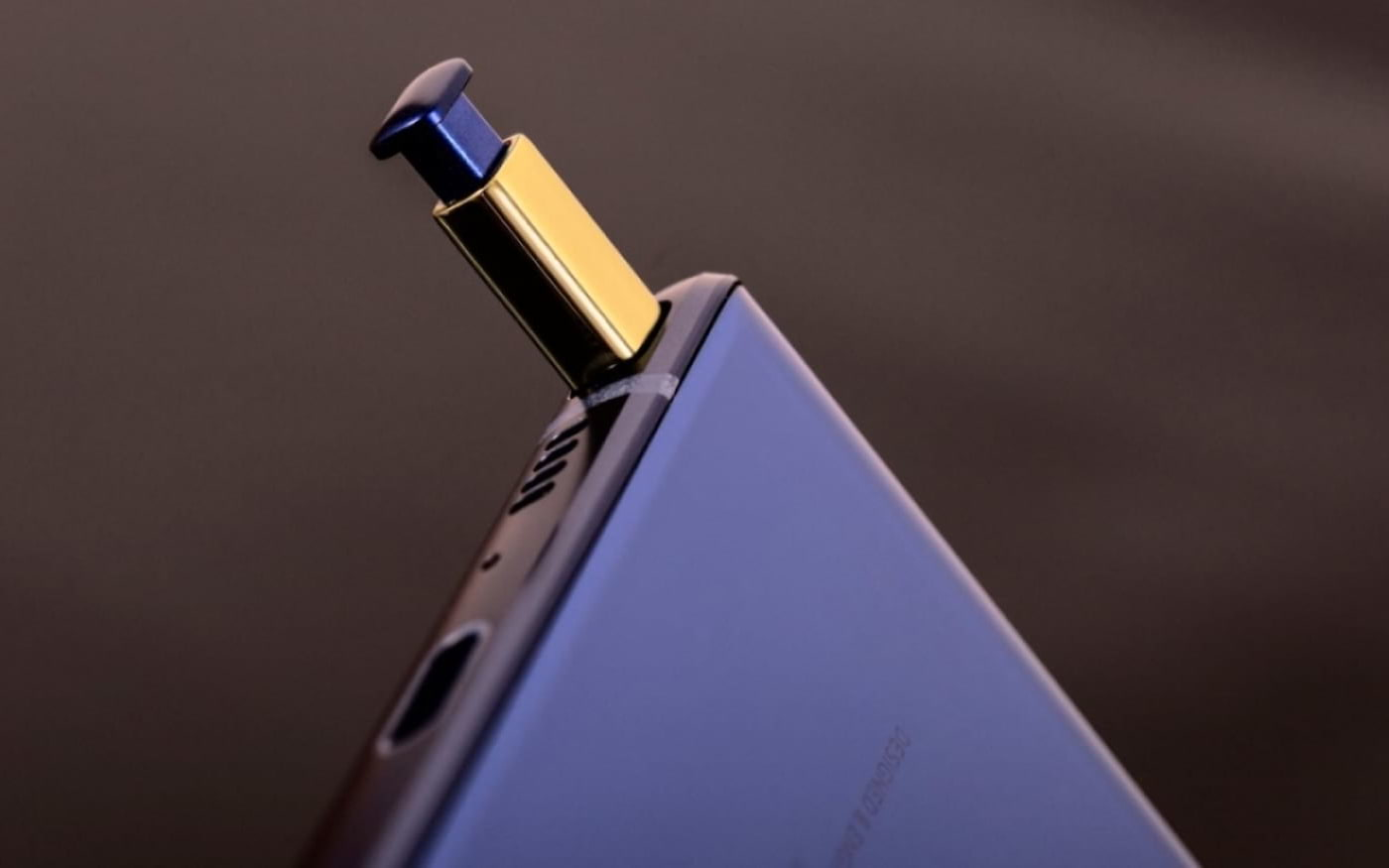 Surgem cases do Samsung Galaxy Note 10 Pro