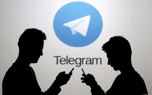 O aplicativo Telegram é seguro?