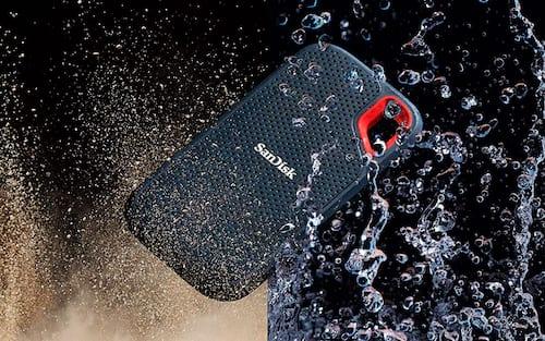 SSD portátil SanDisk Extreme chega ao Brasil