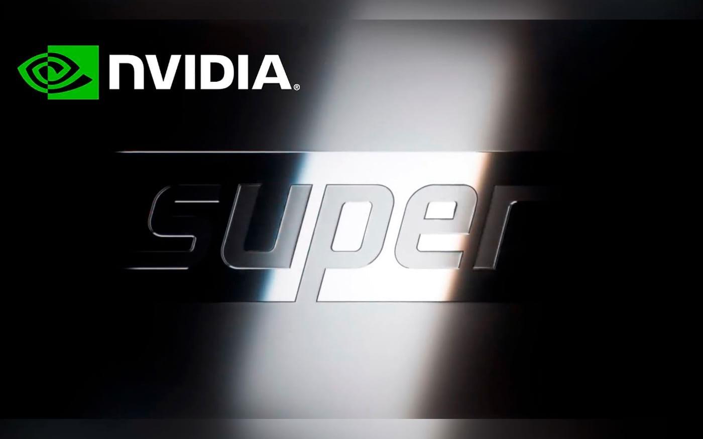 NVIDIA pode lançar a série RTX Super dia 21 de junho