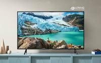 Samsung divulga vídeos para explicar recursos das suas novas TVs 4K