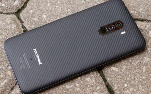 Pocophone F1 recebe atualização e confirmação que terá Android Q
