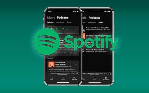 Spotify: Anunciantes agora podem segmentar suas ofertas com base nos podcasts que você ouve
