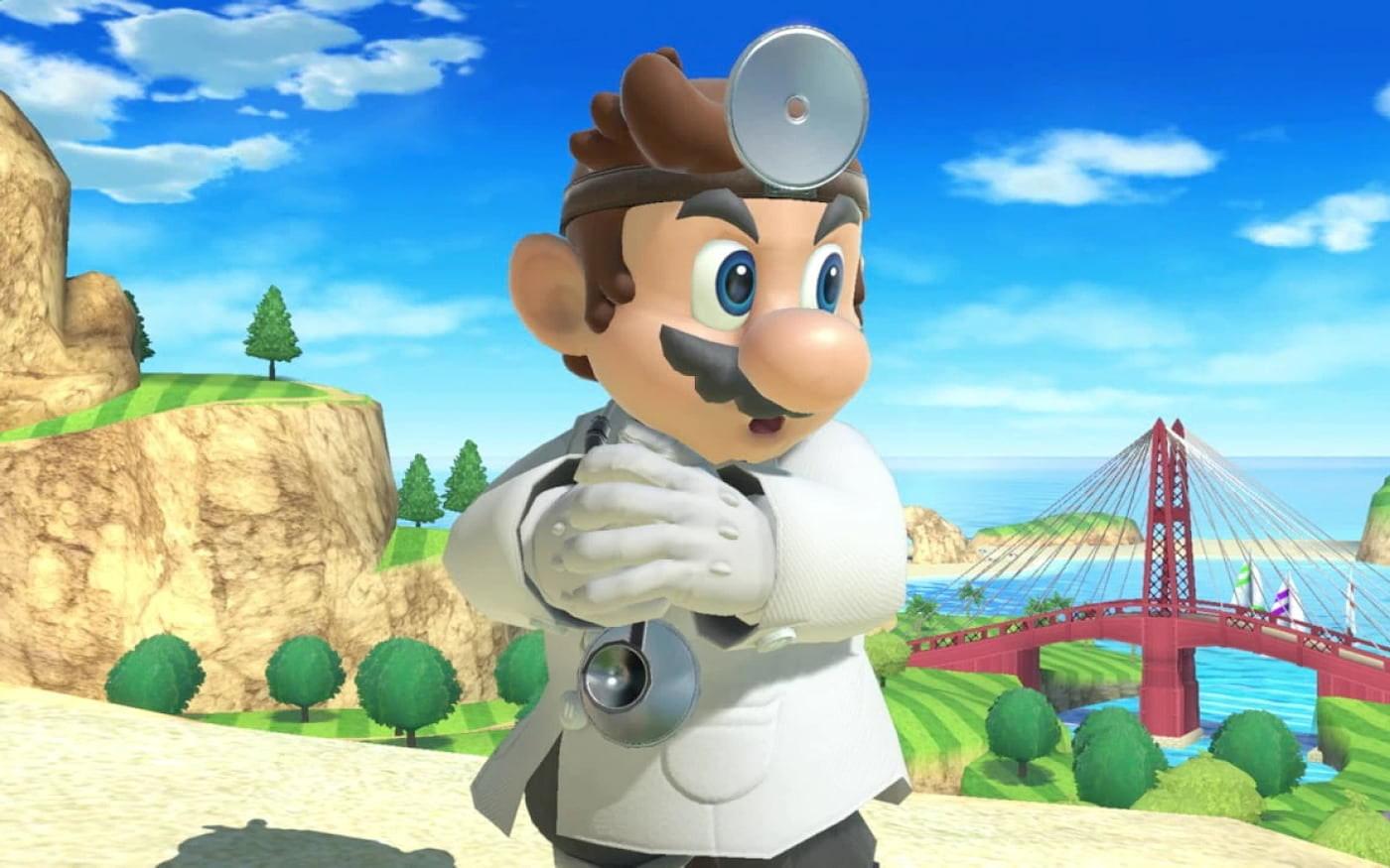 Dr. Mario World chega a celulares em 10 de julho