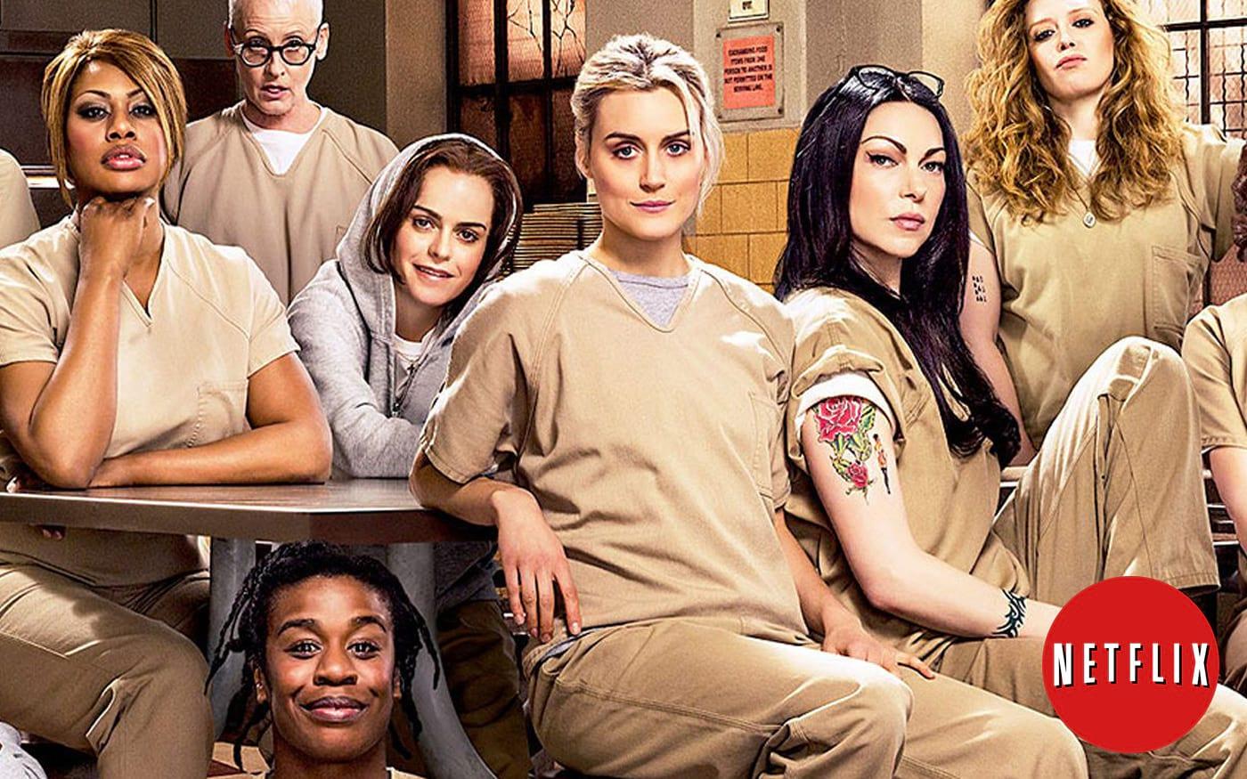 Orange Is the New Black: temporada final chega no próximo mês na Netflix