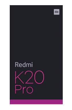 Redmi K20 com Snapdragon 730