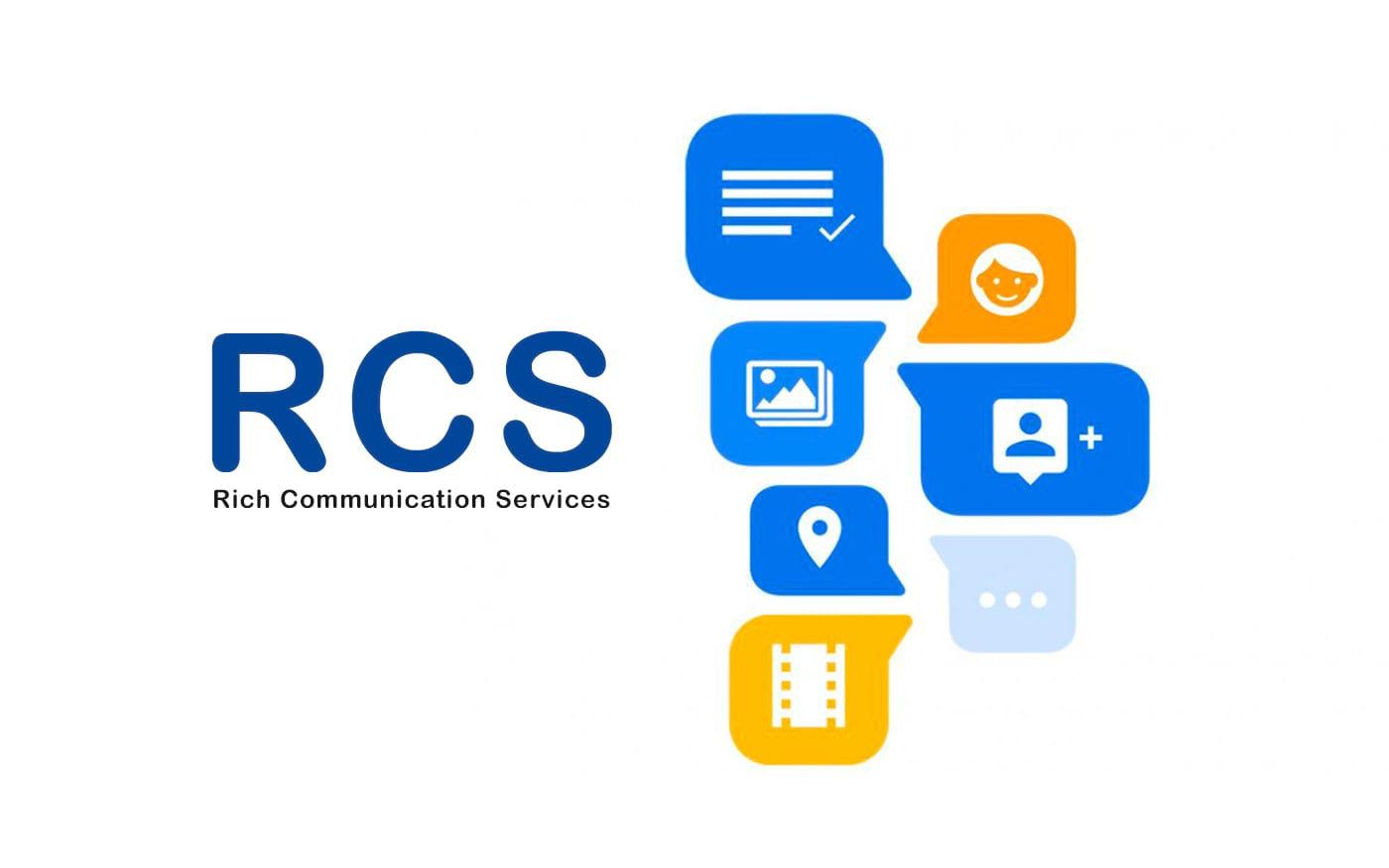 Google: SMS e MMS são coisas do passado, apresento o RCS!