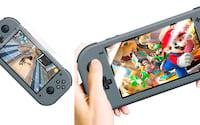 Vazam imagens do Nintendo Switch Mini