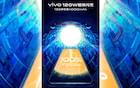 Tecnologia Super FlashCharge da VIVO promete carregar 4.000mAh em 13 minutos