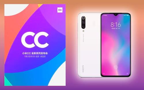 Xiaomi CC: Primeiro vídeo promocional e data de lançamento da nova linha de smartphones