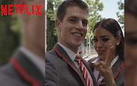 Netflix anuncia data de estreia da segunda temporada de Elite