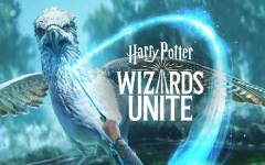Wizards Unite, o Pokémon Go de Harry Potter, chega ao Brasil