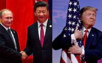 Huawei versus EUA: Essa batalha está longe de acabar!