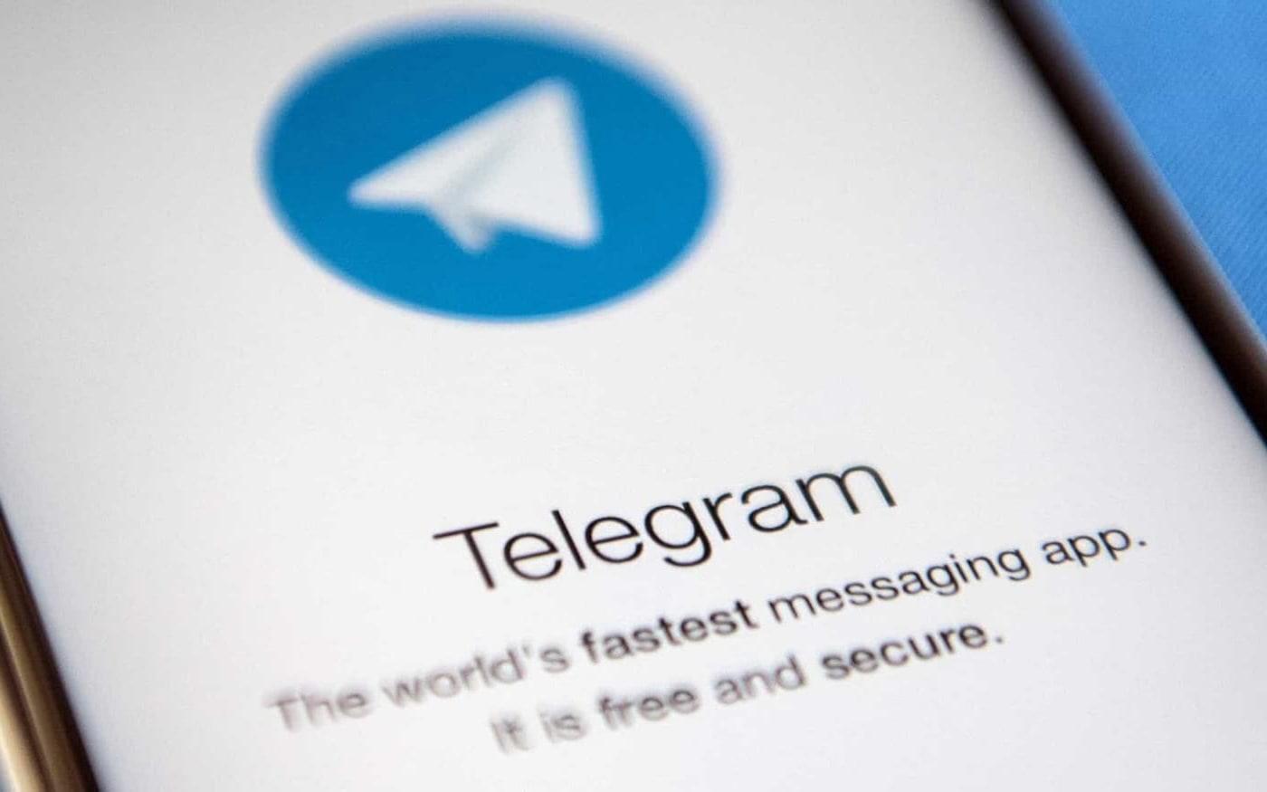 Atualização do Telegram permite adicionar contatos sem ter o número de celular e mais