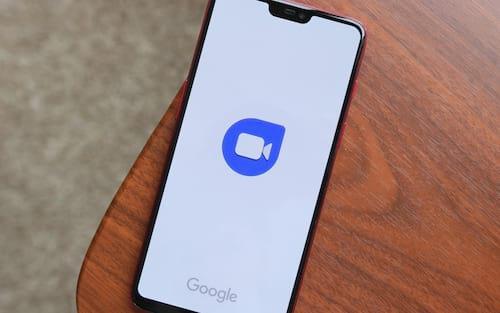 Google Duo agora permite o envio de fotos autodestrutivas