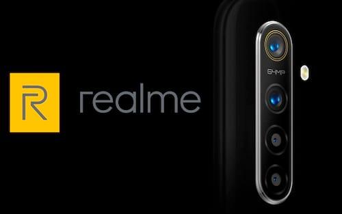 CEO da Realme publica foto capturada por sensor de 64 megapixels