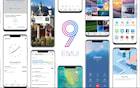 Veja os 23 smartphones que devem receber o sistema operacional EMUI 9.1