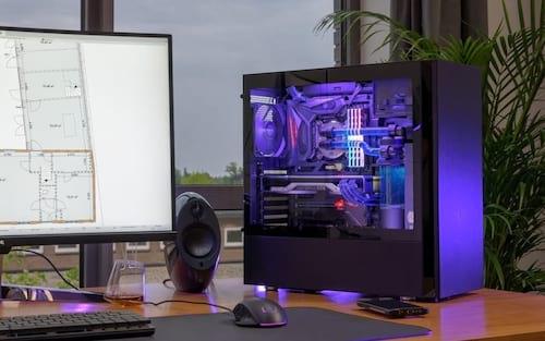 Cooler Master apresenta dois novos gabinetes ultrasilenciosos
