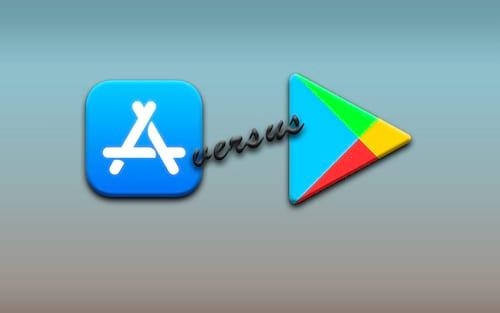 Pesquisa aponta que desenvolver para Apple AppStore chega a ser 64% mais rentável do que para a Google Play